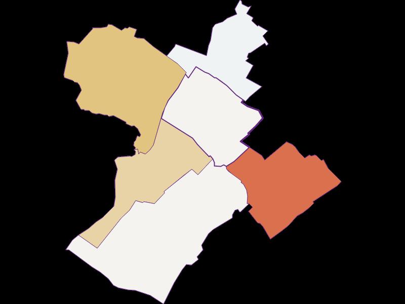 Демография с 1869 года в Pama
