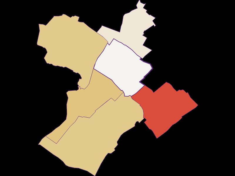 Демография с 1900 года в Pama