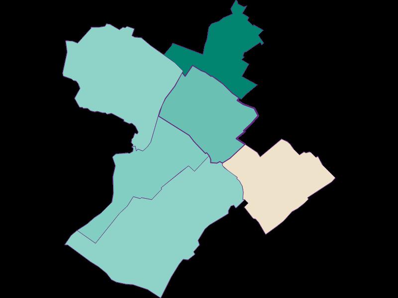 Демография с 2011 года в Pama