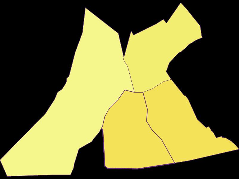 Плотность населения в Pamhagen