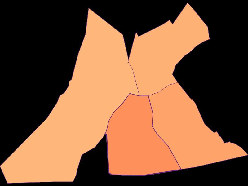 Размер домохозяйства в Pamhagen