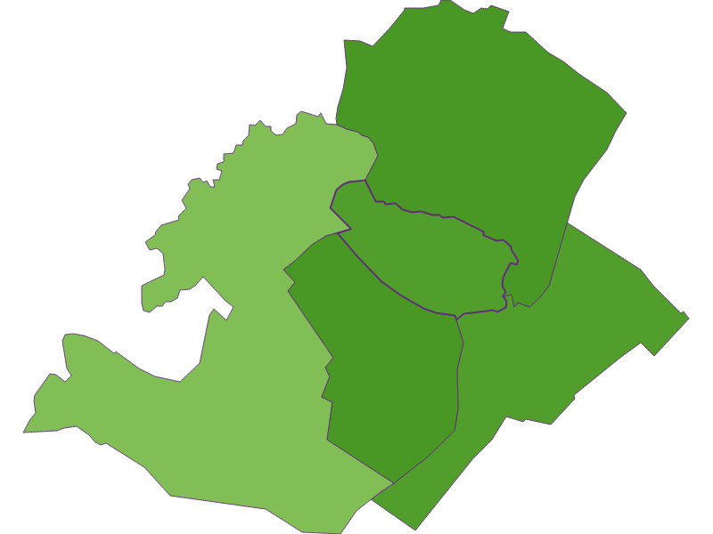 Заселенность в Potzneusiedl