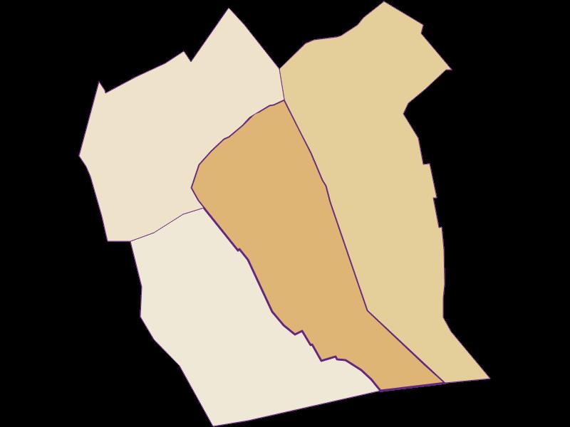 Демография с 1900 года в Tadten