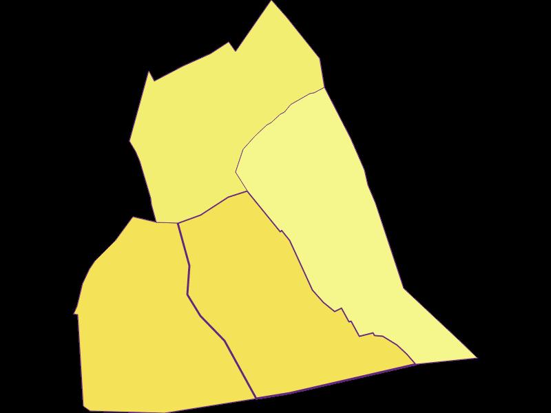 Плотность населения в Wallern im Burgenland