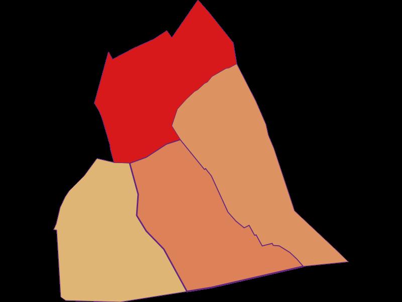 Демография с 2011 года в Wallern im Burgenland