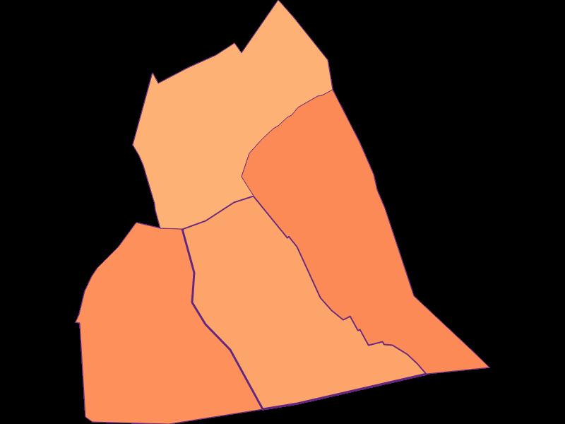 Размер домохозяйства в Wallern im Burgenland