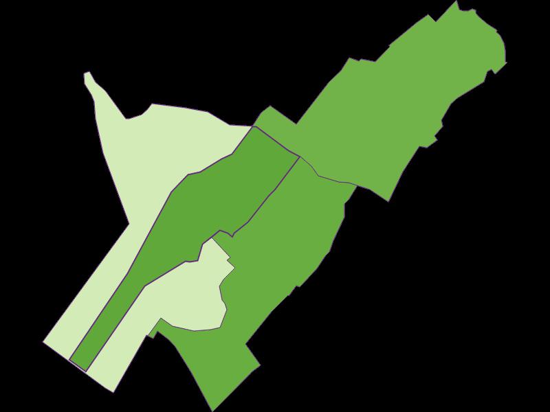 Settlement in Weiden am See