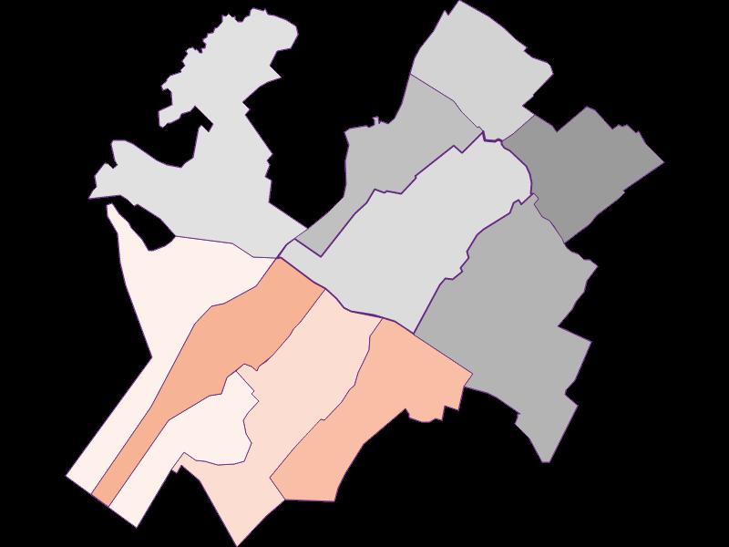 Activity rate in Zurndorf
