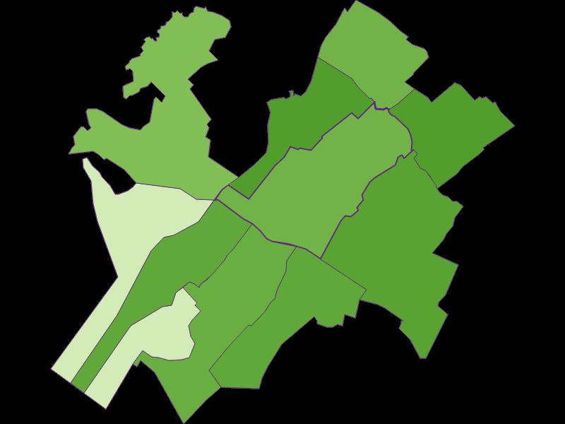Settlement in Zurndorf