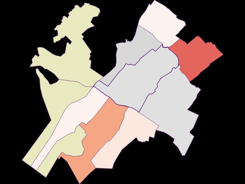 Farmers (comparison to Austria) in Zurndorf