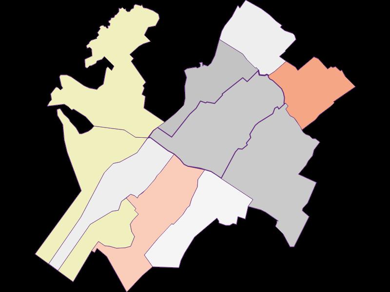 Farmers (comparison to federal state) in Zurndorf