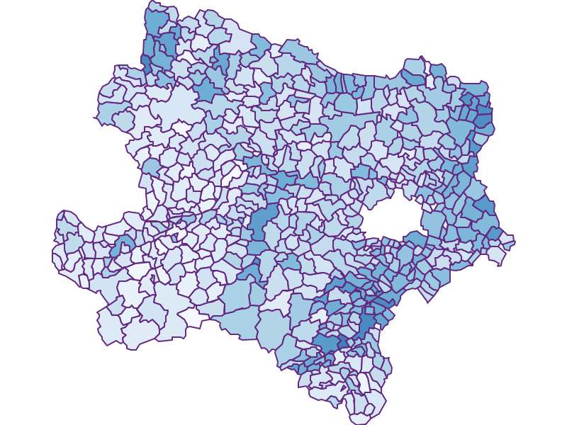 Unemployment | Lower Austria