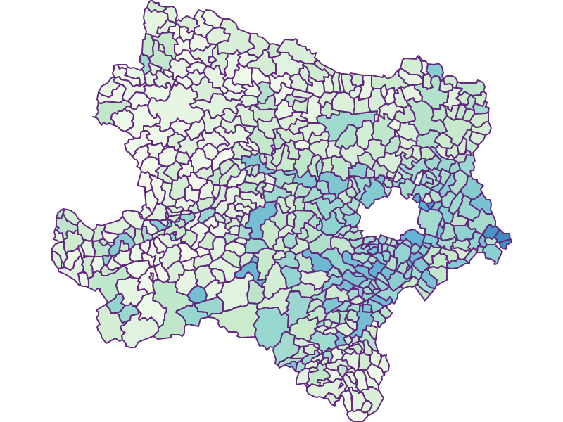 Foreigners | Lower Austria