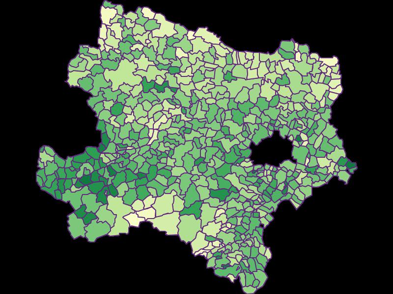 Youth in Niederösterreich