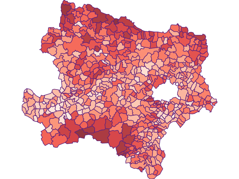 Over 65 | Lower Austria