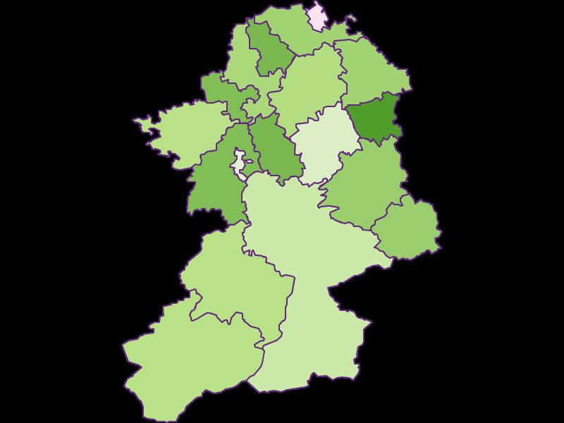 Settlement in Scheibbs