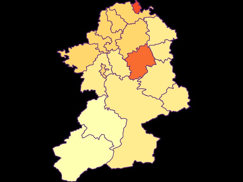 Urbanity in Scheibbs