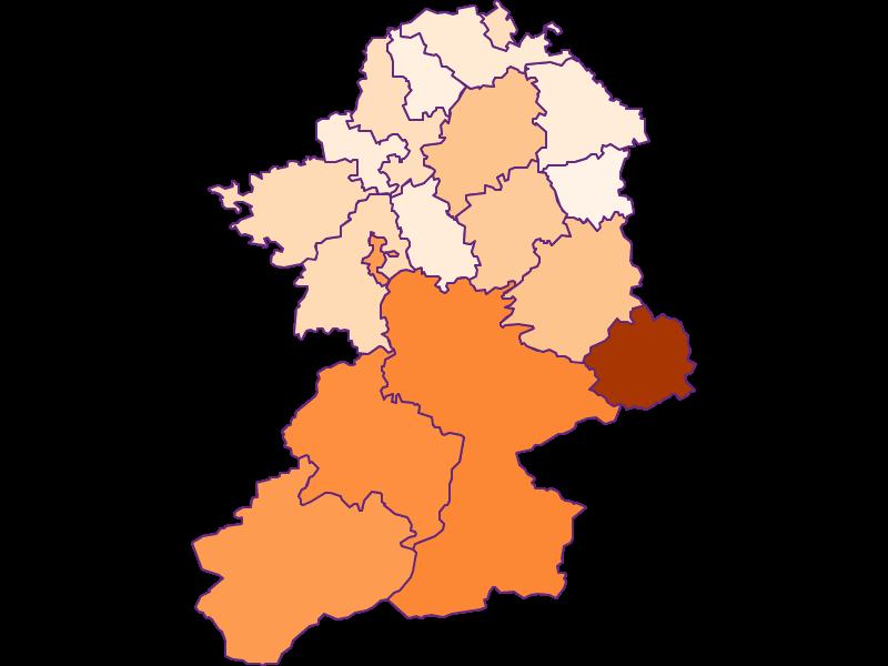 Second residences in Scheibbs