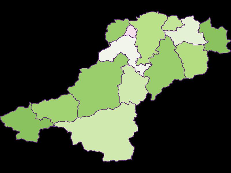 Settlement in Lilienfeld