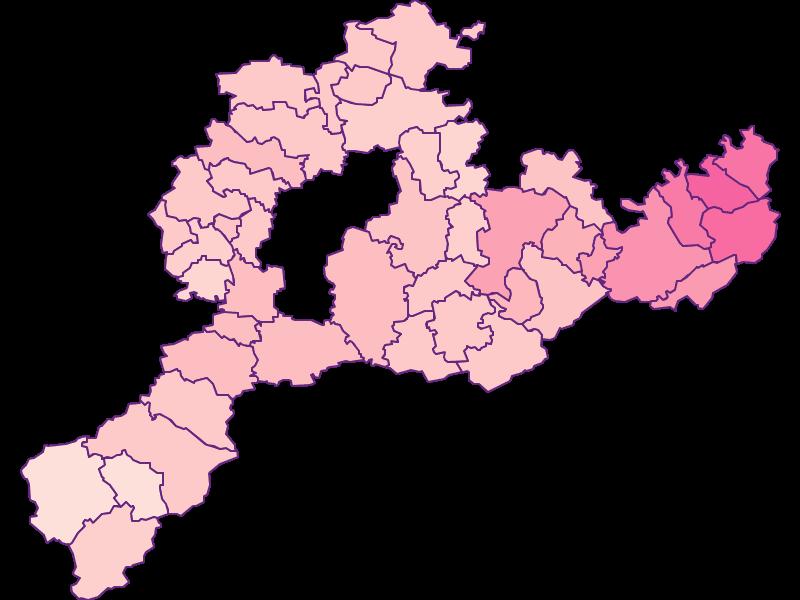Цены на недвижимость в Sankt Pölten(Land)