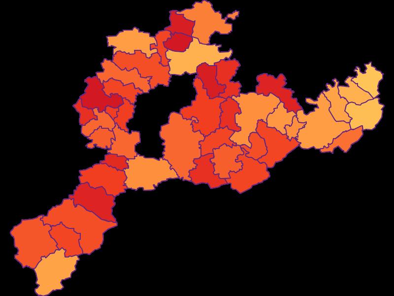 Среднее образование в Sankt Pölten(Land)