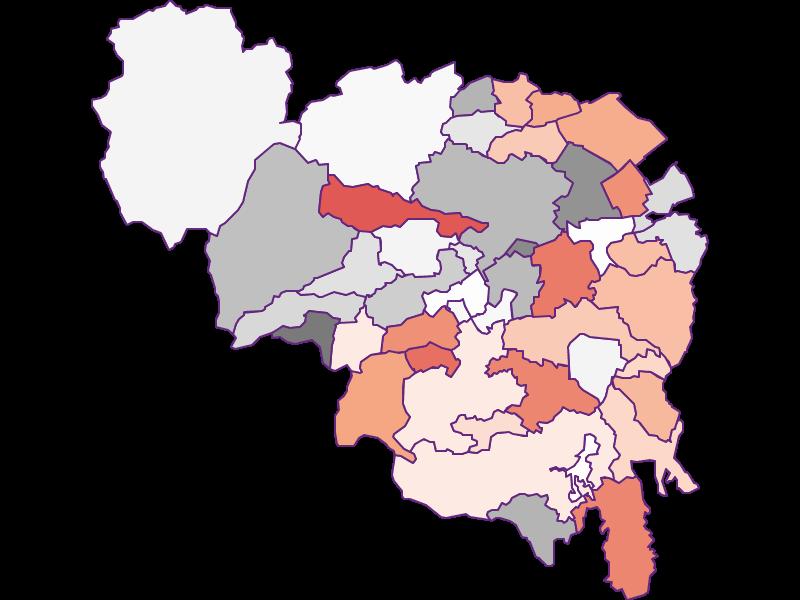 Занятость в Neunkirchen