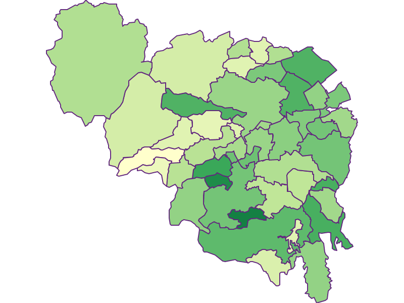 Молодежь в Neunkirchen