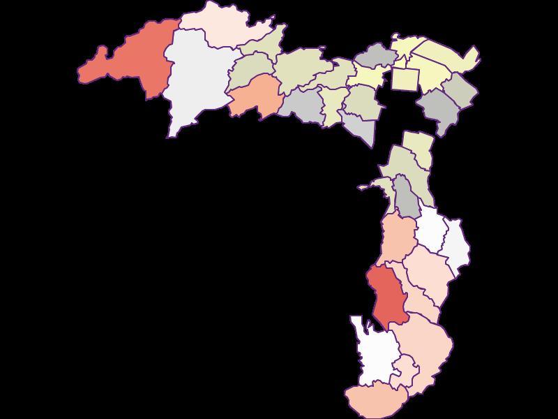 Фермеры (сравнение по Австрии) в Wiener Neustadt(Land)