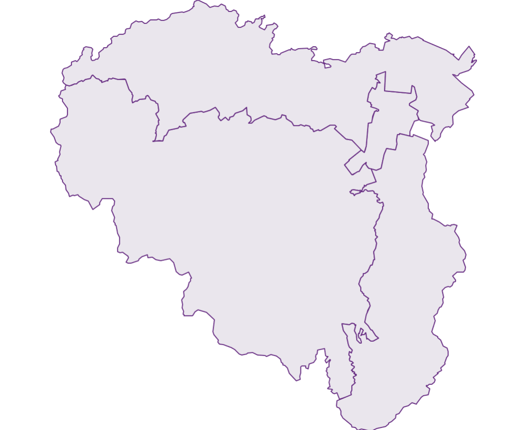 Southern Lower Austria