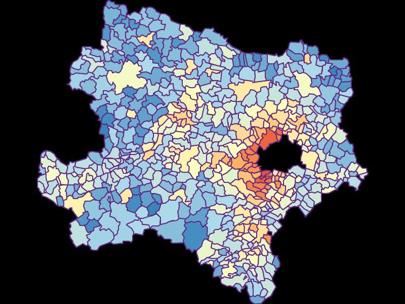 Tertiäre Bildung in Niederösterreich