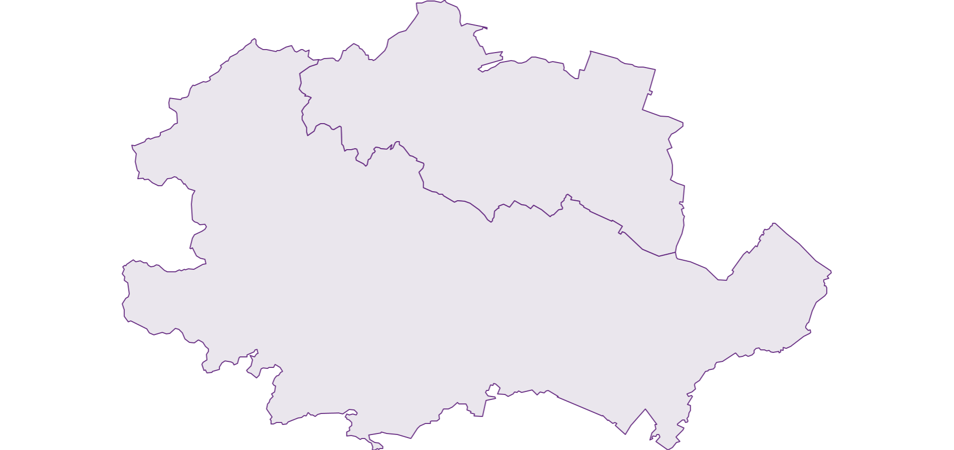 Thermal region - Region | Austria