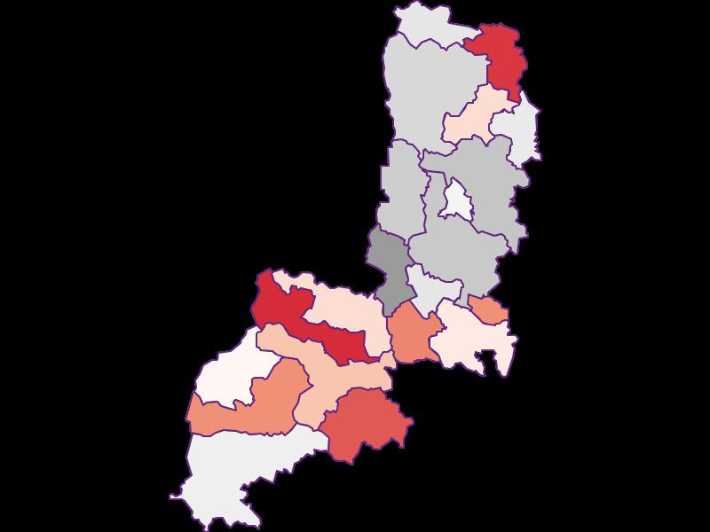 Занятость в Gmünd