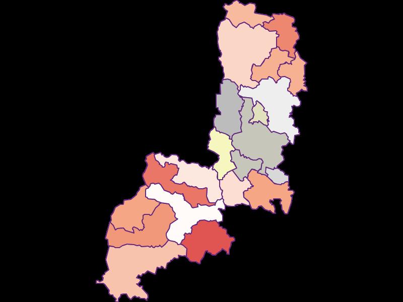 Фермеры (сравнение по Австрии) в Gmünd