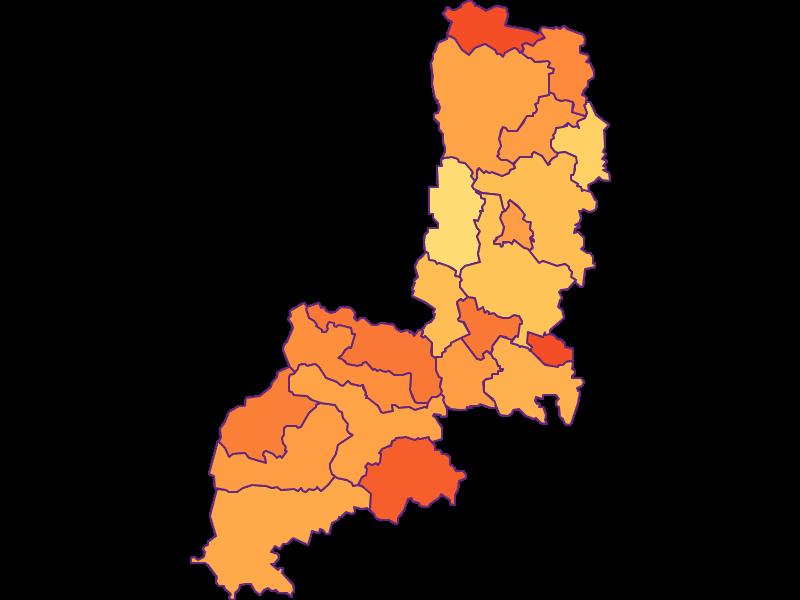 Среднее образование в Gmünd