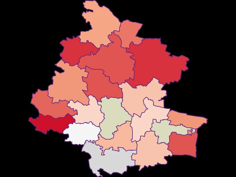 Фермеры (сравнение по Австрии) в Horn