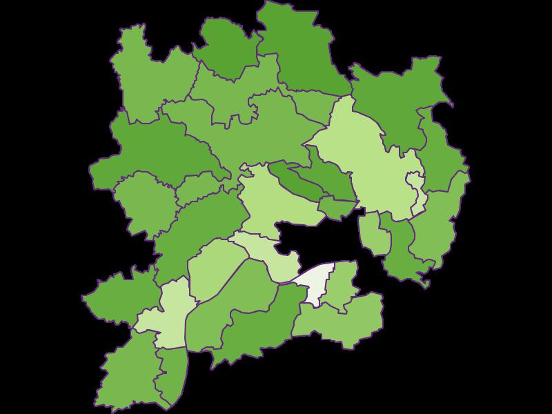 Settlement in Krems(Land)