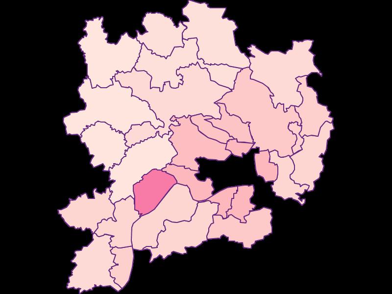Property price in Krems(Land)