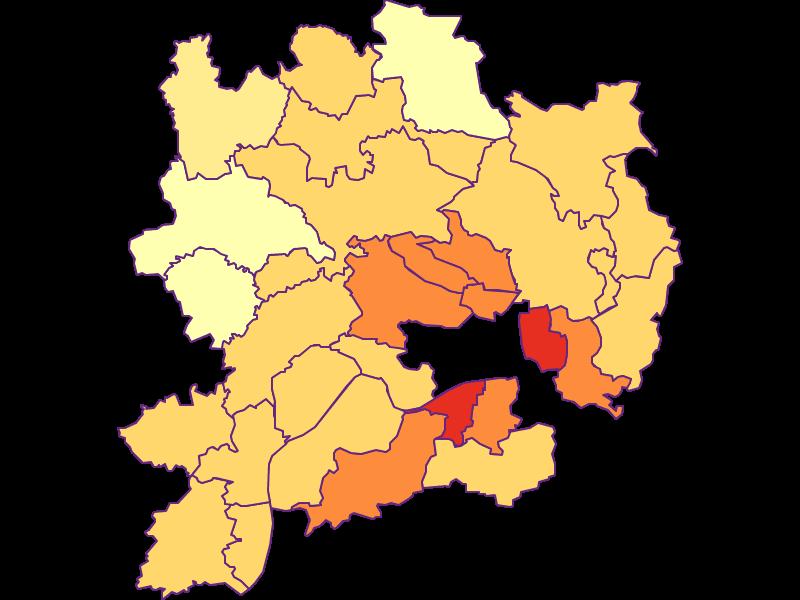 Urbanity in Krems(Land)