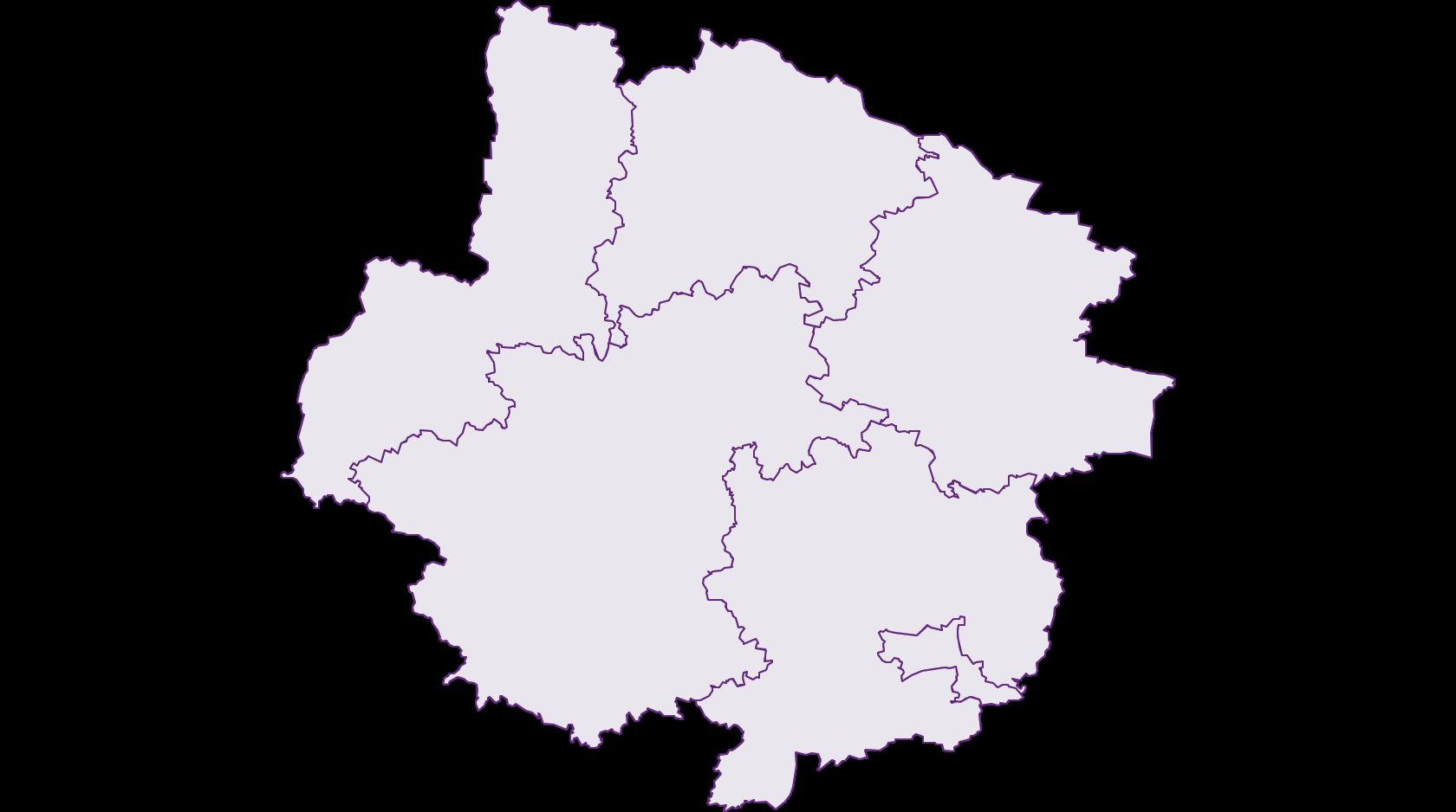 Waldviertel Niederösterreich - Geographie, Wirtschaftskunde, Statistik | Similio