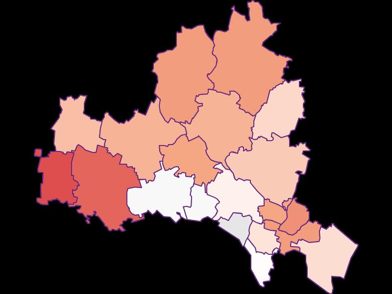 Занятость в Korneuburg