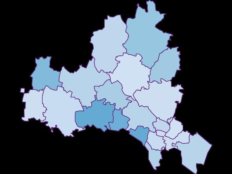 Безработица в Korneuburg