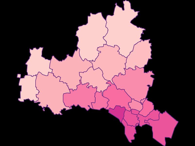 Цены на недвижимость в Korneuburg