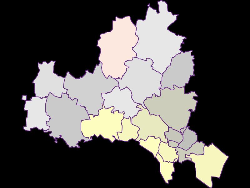 Фермеры (сравнение по Фед. землям) в Korneuburg