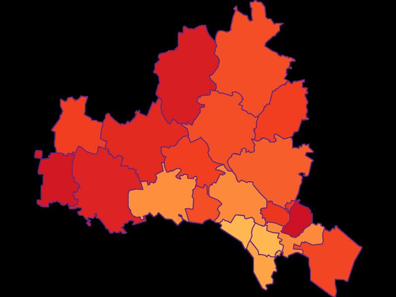 Среднее образование в Korneuburg
