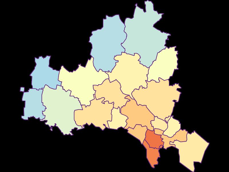 Высшее образование в Korneuburg