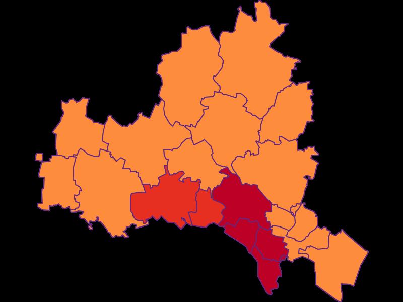Городская жизнь в Korneuburg