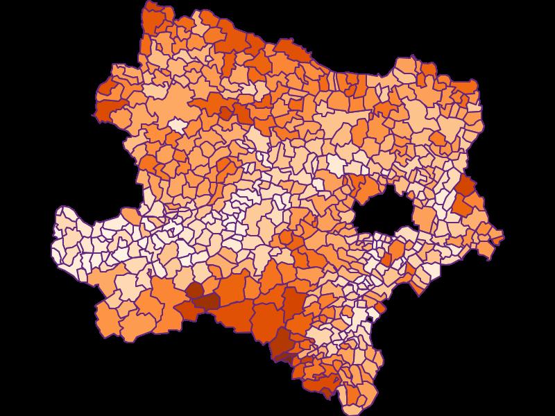Zweitwohnsitze | Niederösterreich