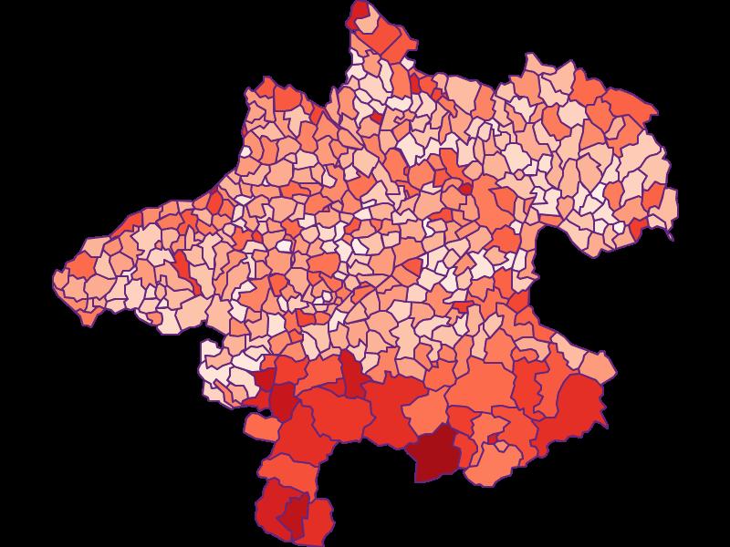 Senioren in Oberösterreich
