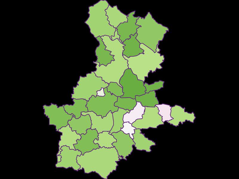 Settlement in Grieskirchen