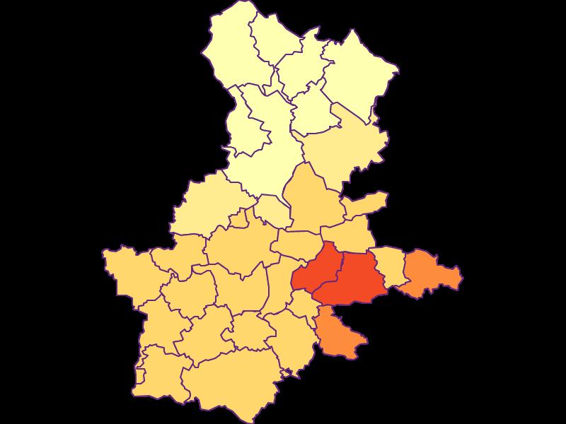 Urbanity in Grieskirchen